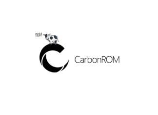 CarbonRom for Google Pixel