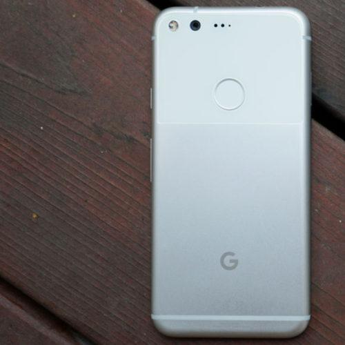 Google Pixel -Pixelmantras.com