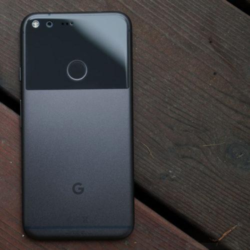 Google Pixel XL -Pixelmantras.com