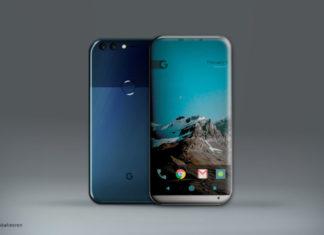 Google Pixel 2 XL is Fine, but How Big Can Google Make the Taimen Smartphone