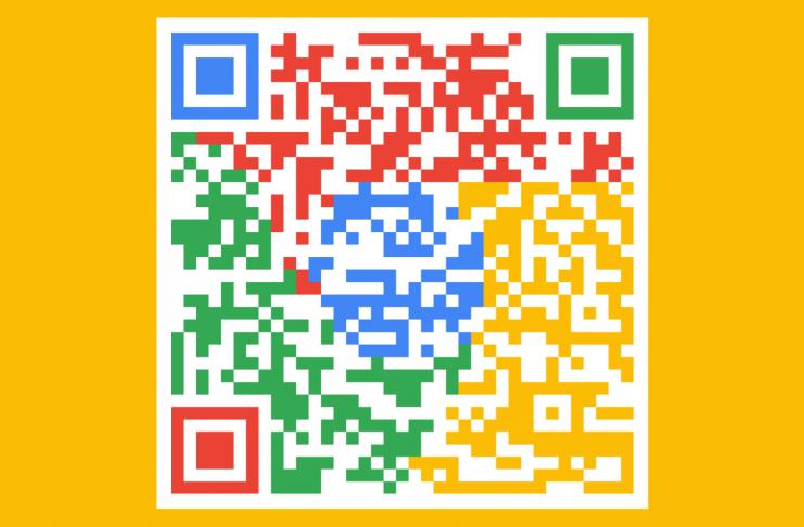 Best QR code scanner for google pixel phone all variants