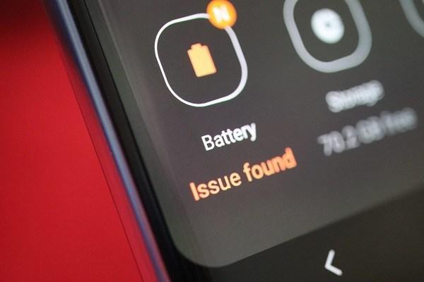 Fix google pixel battery brain issue